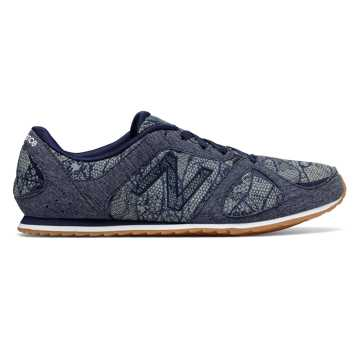 New Balance 555 New Balance, Pigment with Grey
