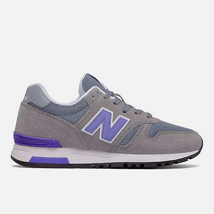 NB 565 New Balance, WL565GLW image number null