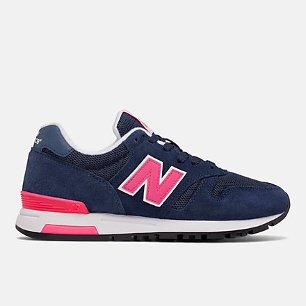 NB 565 New Balance, WL565NPW image number null