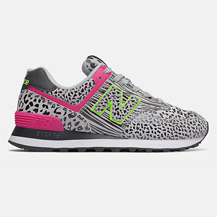 New Balance 574, WL574ANA image number null