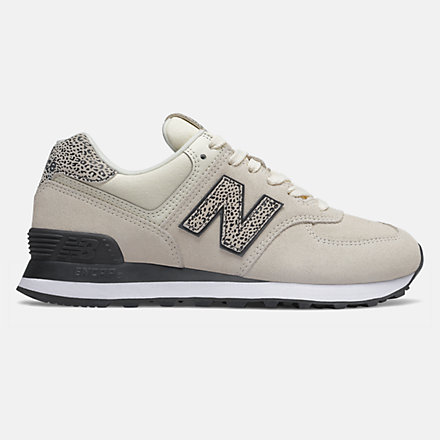 New Balance 574, WL574AND image number null