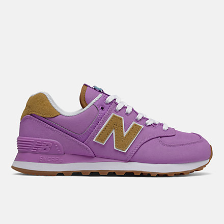 New Balance 574, WL574BC2 image number null