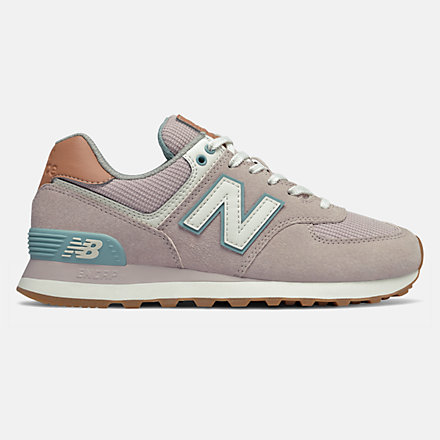 New Balance 574, WL574BCN image number null
