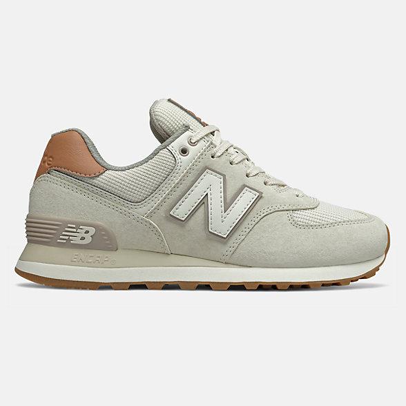 New Balance 574, WL574BCV