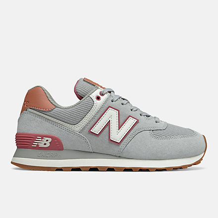 New Balance 574, WL574BCZ image number null