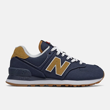 New Balance 574, WL574BP2 image number null