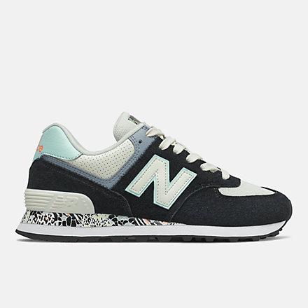 chaussure new balance 574 femme