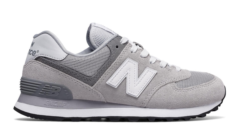 new balance women's 574 core casual sneakers