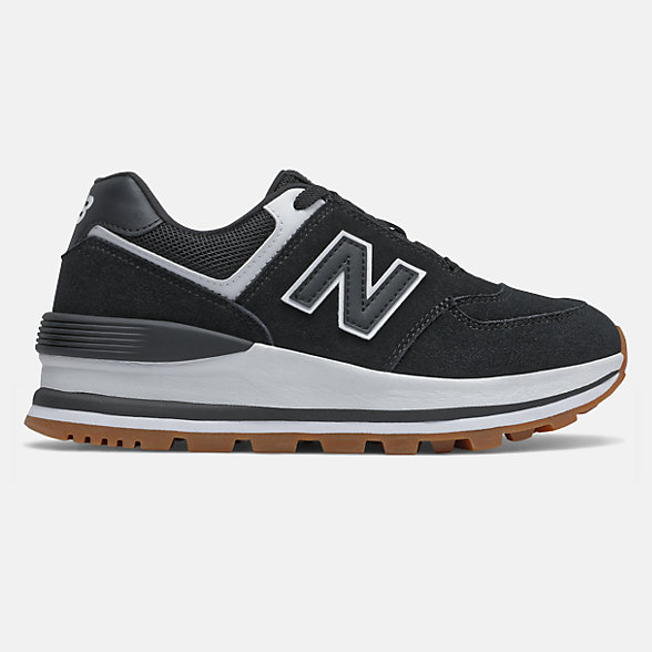 new balance 574 donna copper