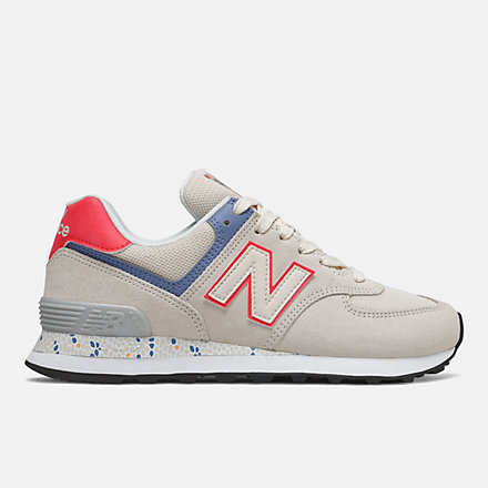 New Balance 574, WL574CL2 image number null