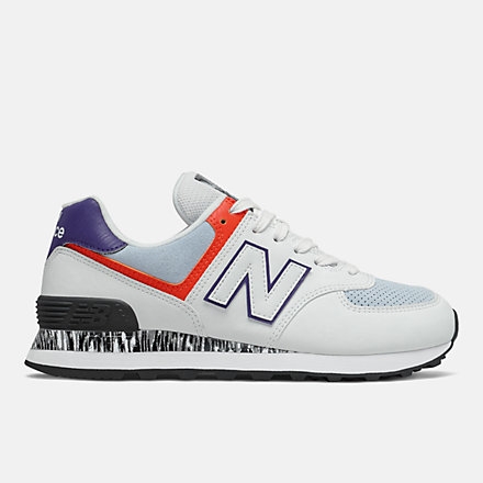New Balance 574, WL574CS2 image number null