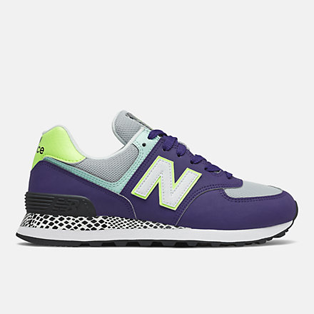 New Balance 574, WL574CT2 image number null