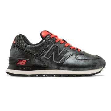 new balance 574 grey rose gold