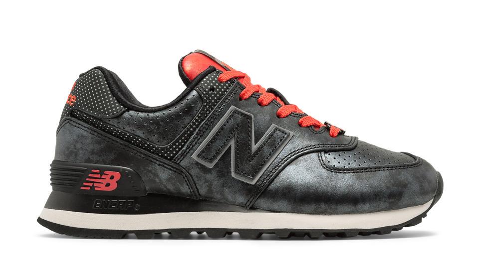 new balance 574 running