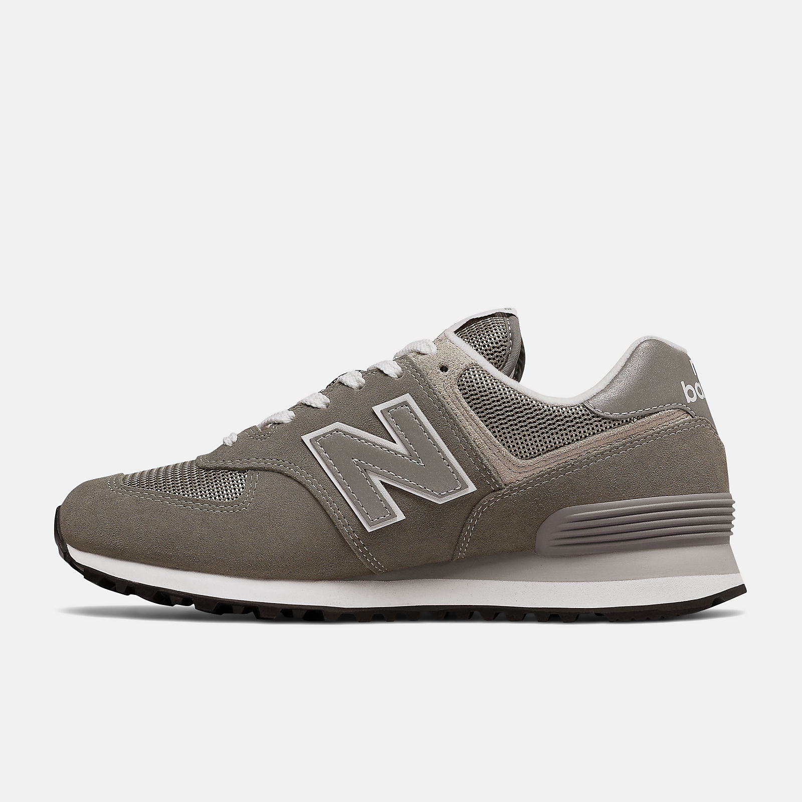 new balance 574 donna in pelle