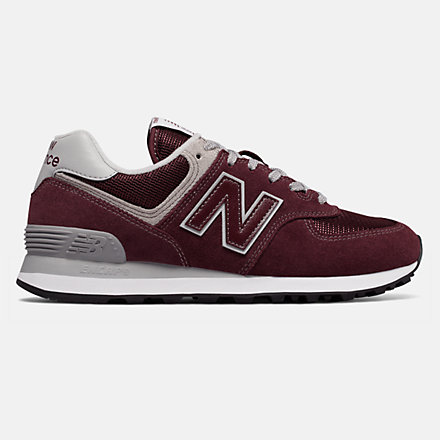 New Balance 574 Core, WL574ER image number null