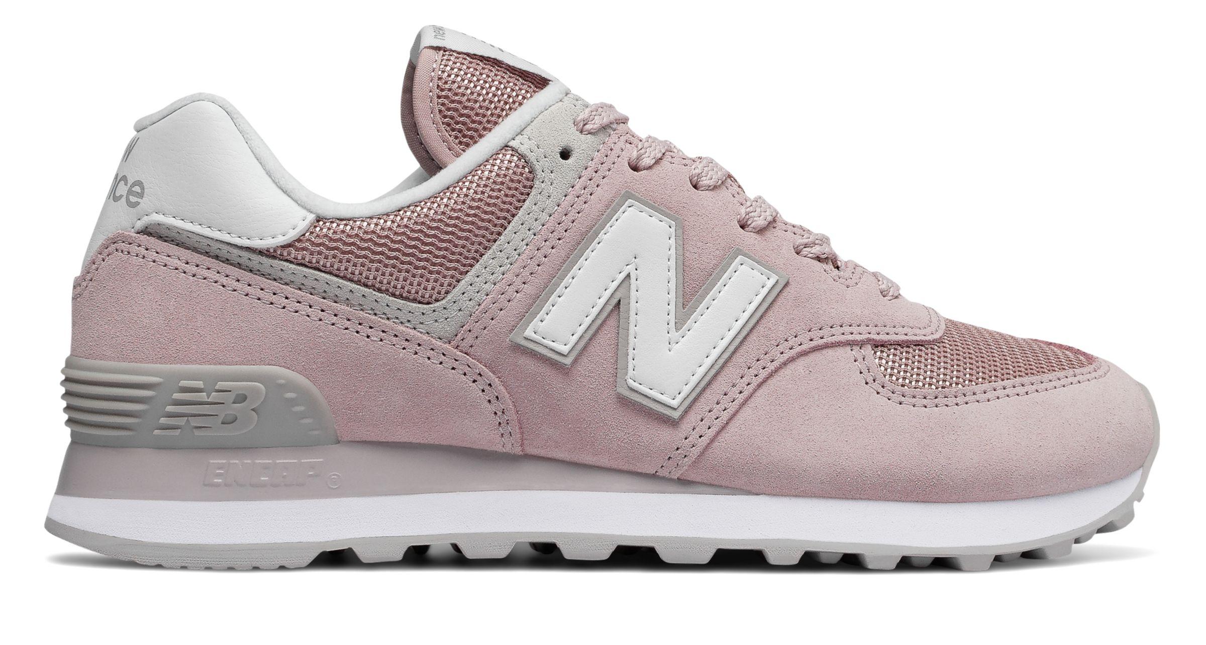 New Balance 574 Damen-Sneaker Daybreak 37.5 CwSu0