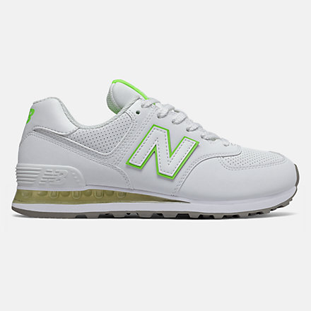 New Balance WL574, WL574EUD image number null