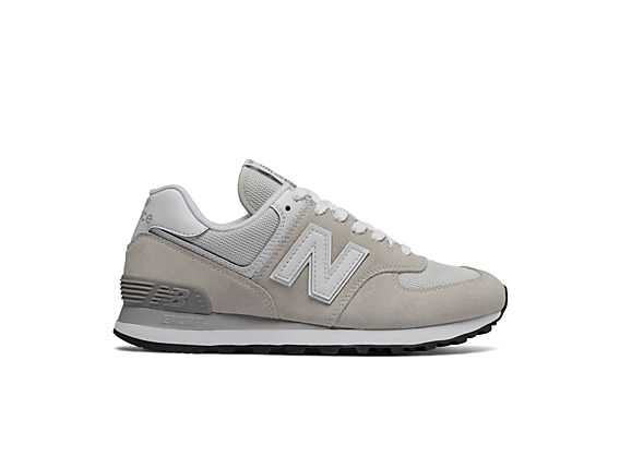new balance 574 core review