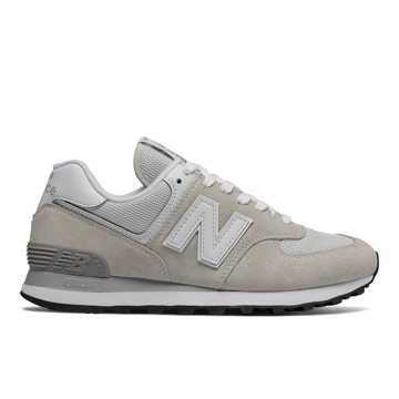 sports shoes 05b51 116c0 New Balance 574 Core, Overcast