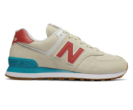 New Balance 574 Summer Dusk Women's 574 Shoes - (WL574-SD) N2q9qC