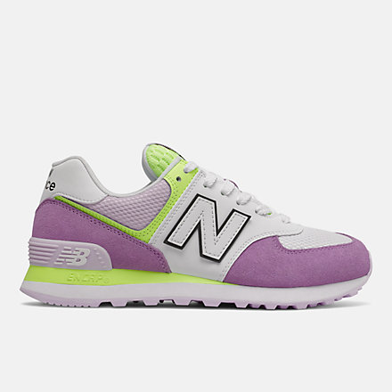 New Balance 574, WL574GY2 image number null