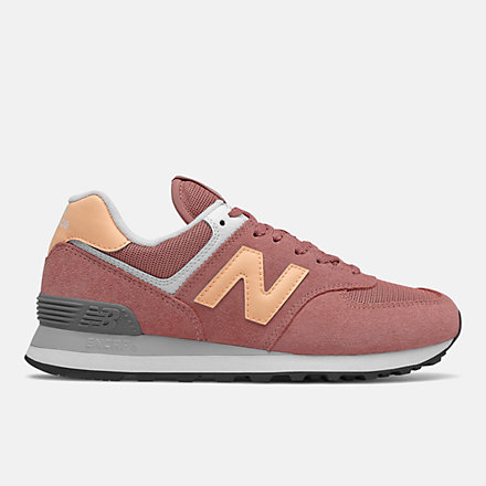 New Balance 574, WL574HD2 image number null