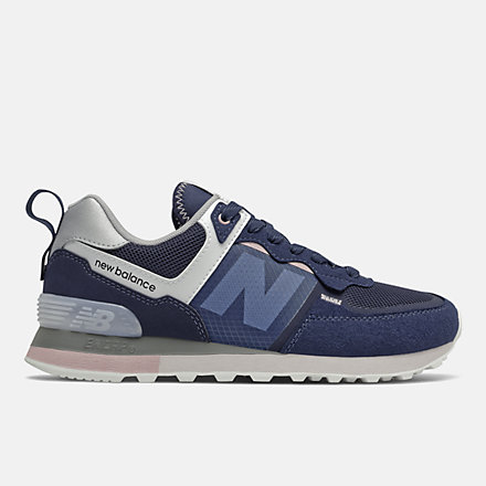 New Balance 574, WL574IL2 image number null