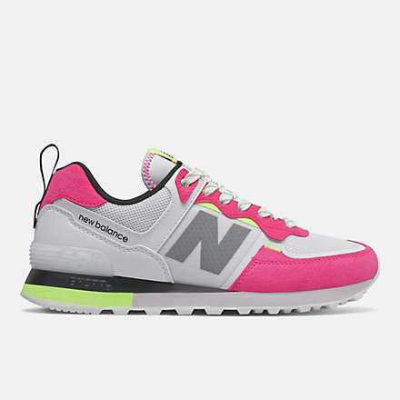 New Balance 574, WL574IW2 image number null