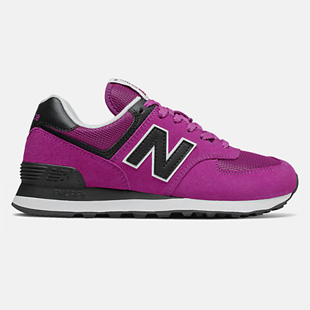 New Balance 574, WL574LBC image number null