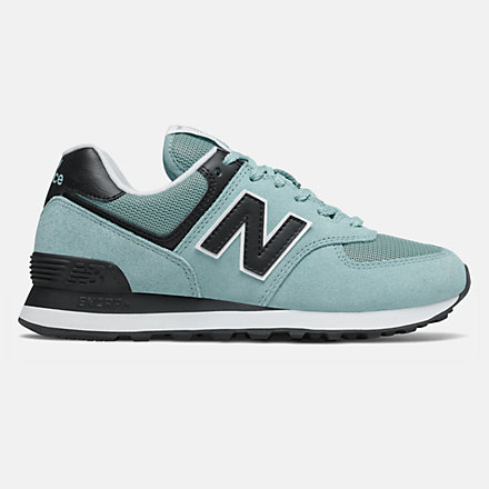 New Balance 574, WL574LBE image number null