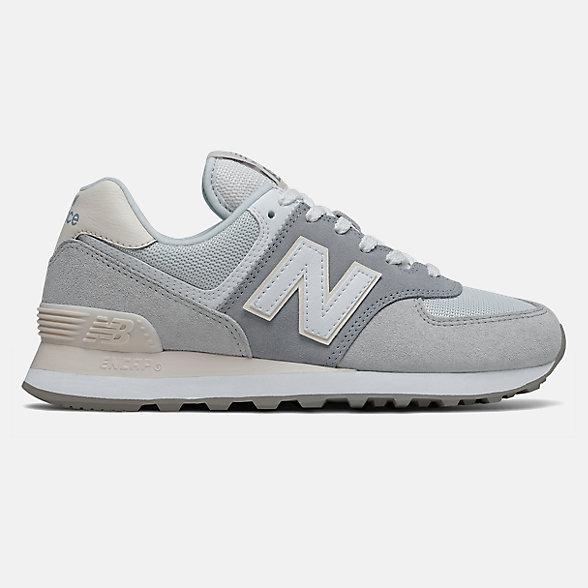 New Balance 574, WL574LBR