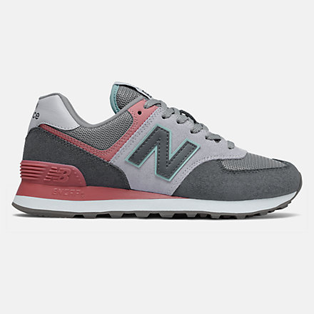 New Balance 574, WL574LBT image number null