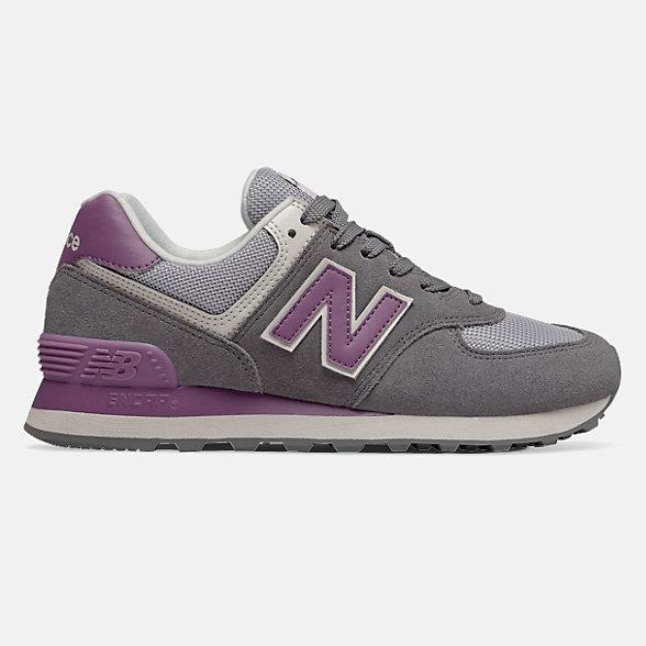 New Balance 574, WL574LDB