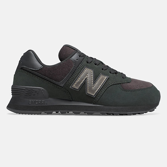 new balance metallic donna