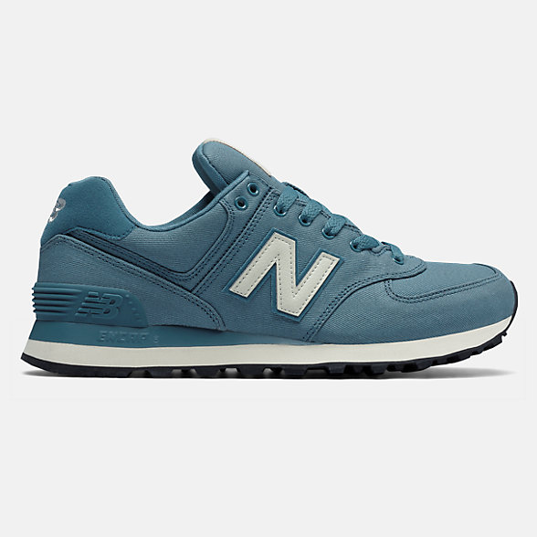 NB 574 Canvas, WL574MDC