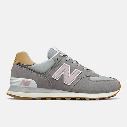 New Balance 574, WL574NA2 image number null