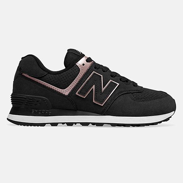 NB 574 Nubuck, WL574NBK