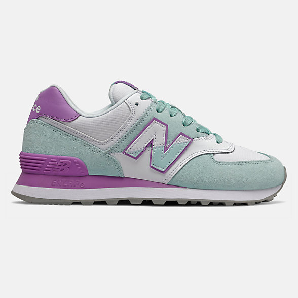 New Balance 574 Split Sail, WL574NHB