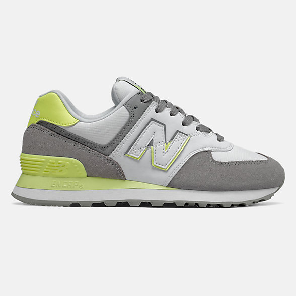 New Balance 574 Split Sail, WL574NJB