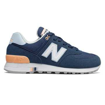 New Balance 574 Summer Shore, Moroccan Tile with Air