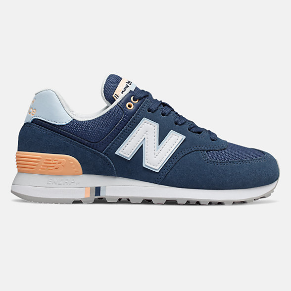 New Balance 574 Summer Shore, WL574NSD