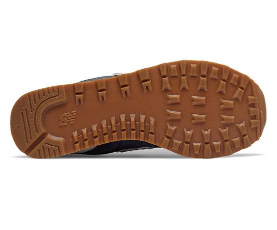 Neuer Stil WL574NVC navy cashmere New Balance WL574 Schuhe
