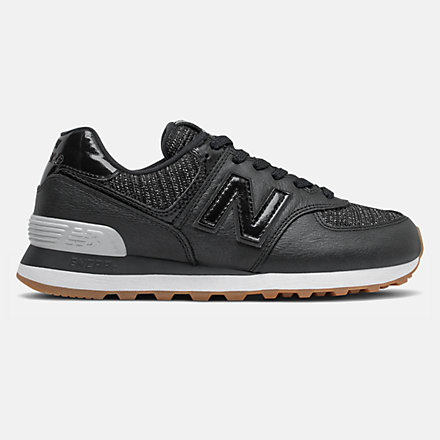 New Balance 574, WL574PMD image number null