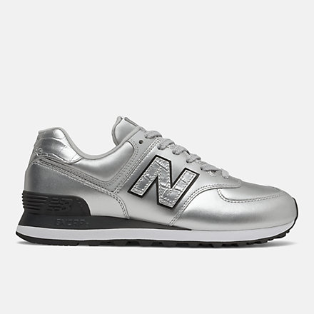 New Balance 574, WL574PN2 image number null