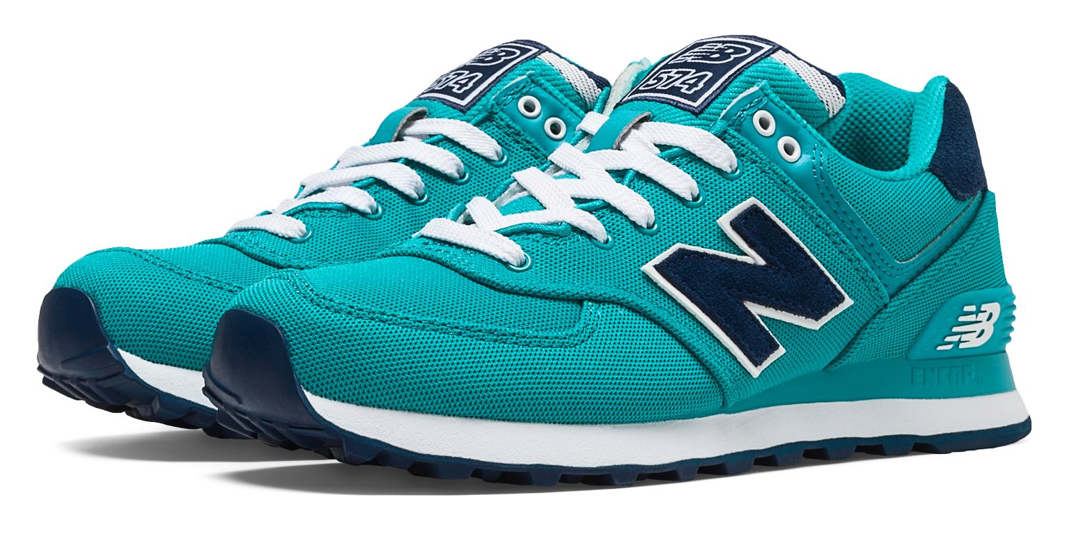 Parity > new balance gris y verde agua, Up to 74% OFF