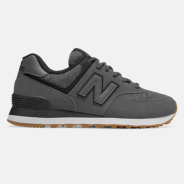 New Balance 574 Winter Quilt, WL574RBB
