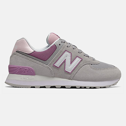 New Balance 574, WL574SAL image number null