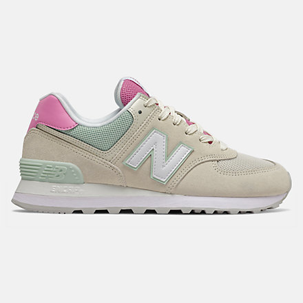 New Balance 574, WL574SAO image number null