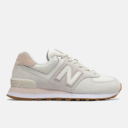 New Balance 574, WL574SAY image number null